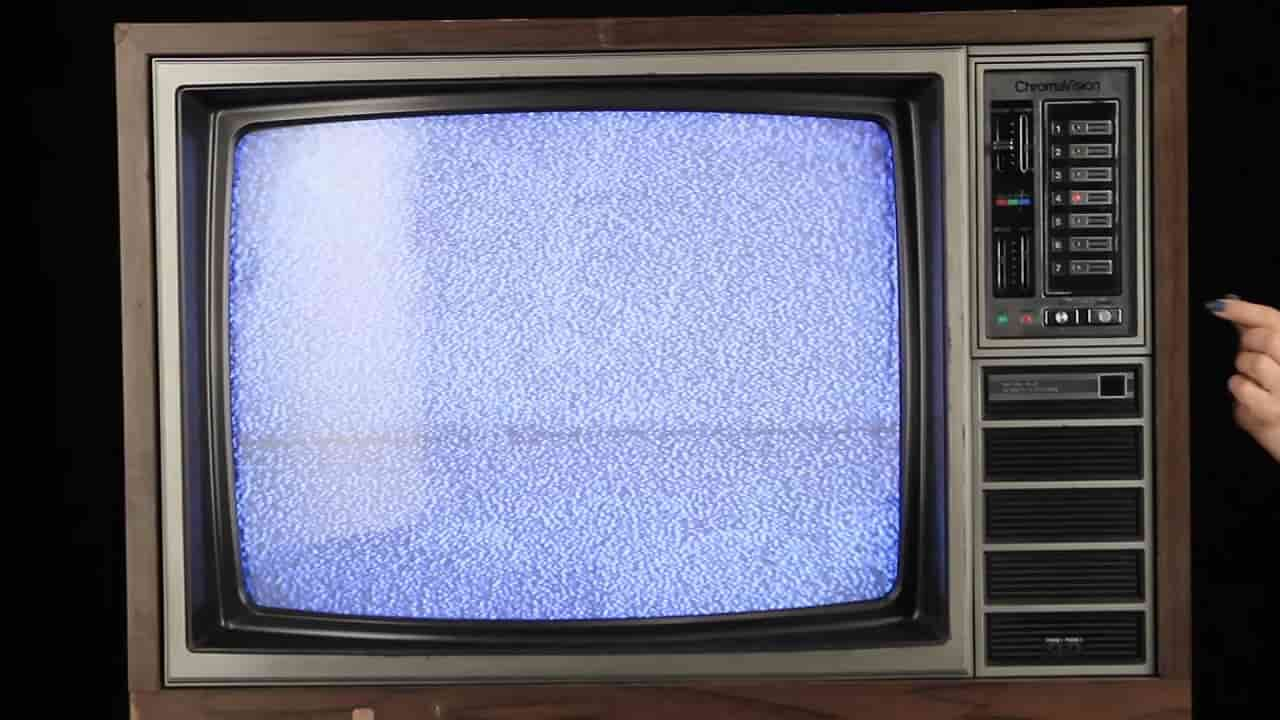 retrogaming tv tubo catodico