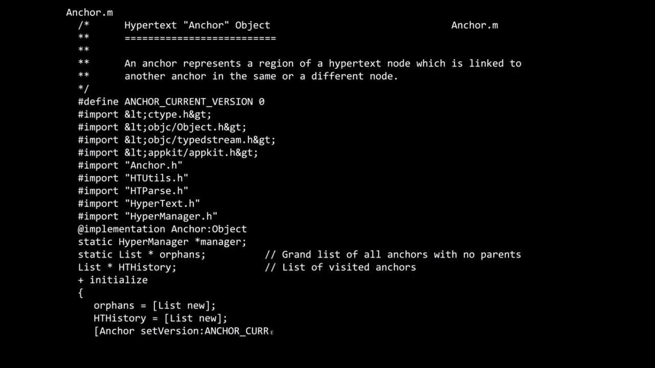 codice sorgente internet nft