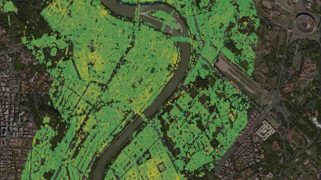 pomerium droni satelliti 5g