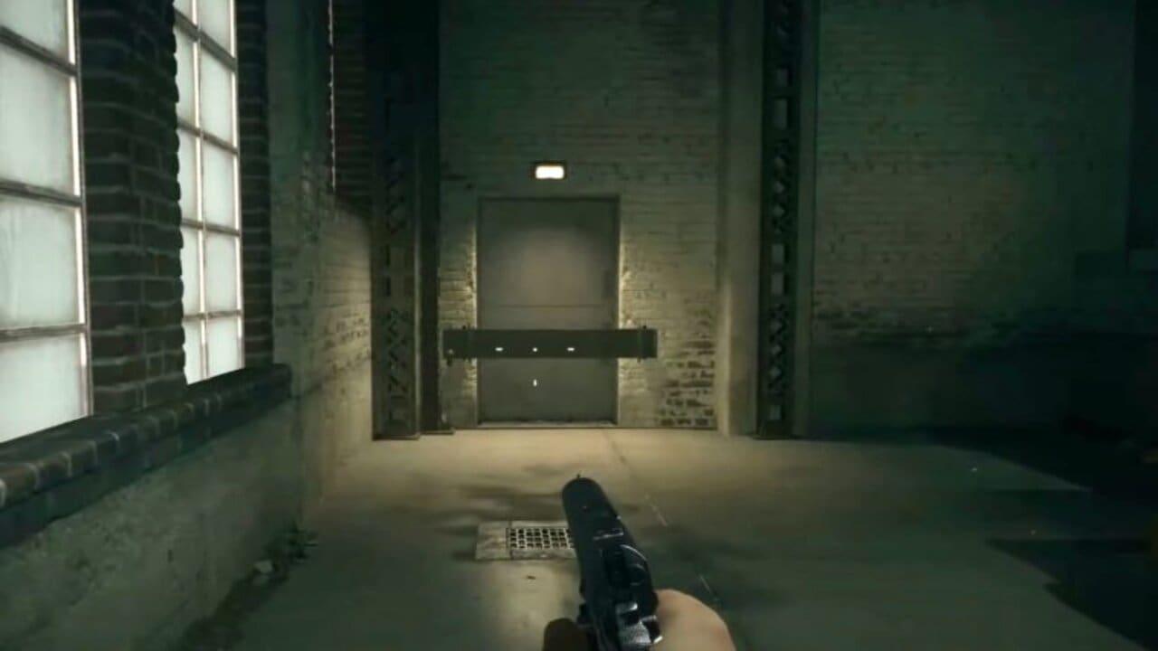warzone porta killer