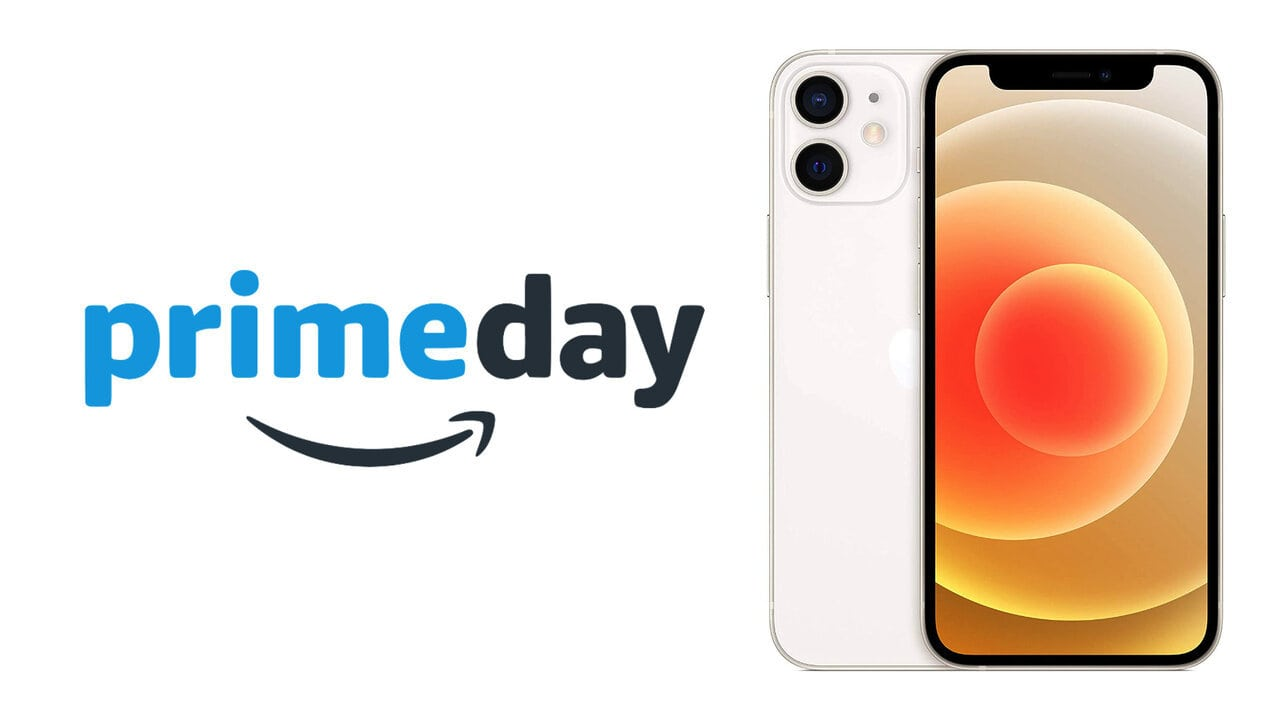 amazon prime day 2021 smartphone
