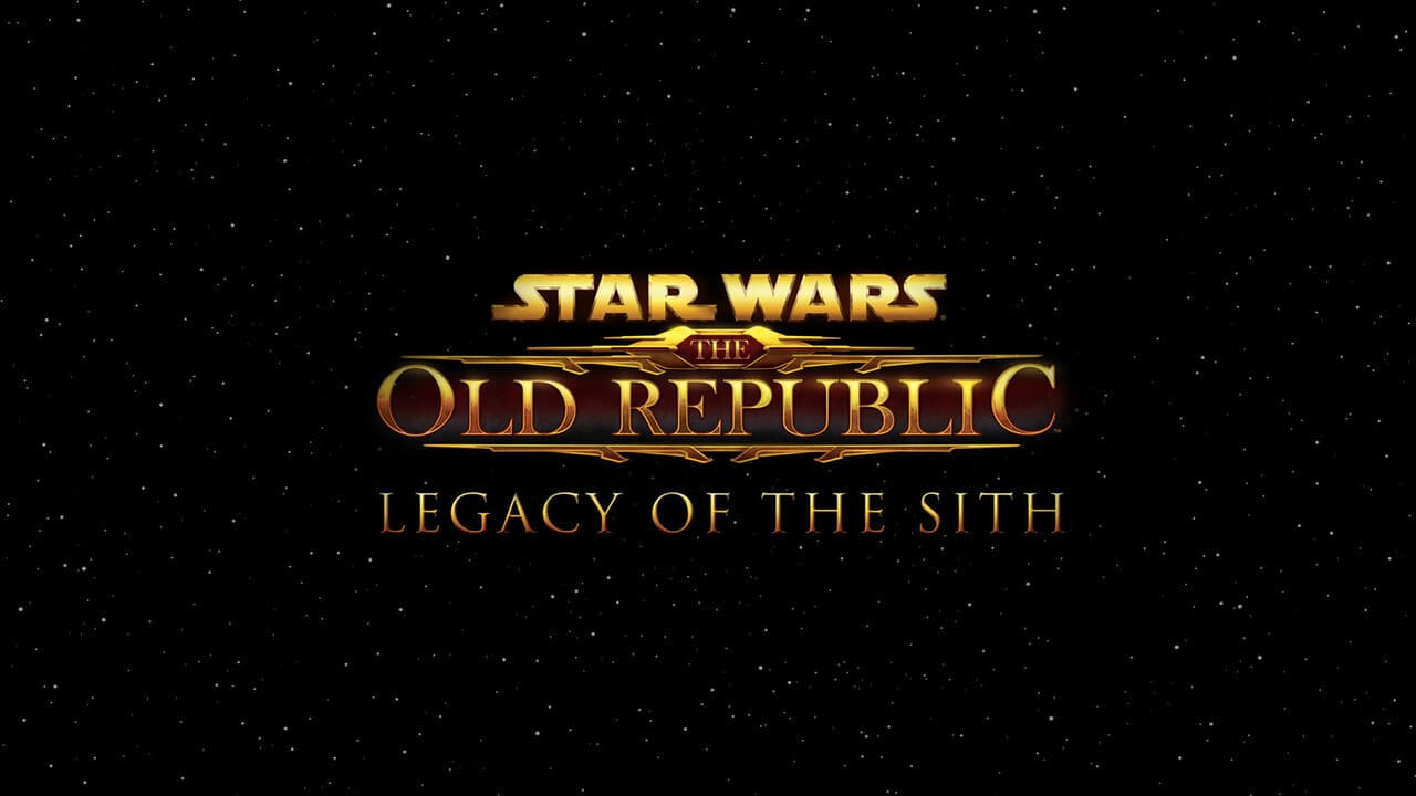 star wars legacy of sith