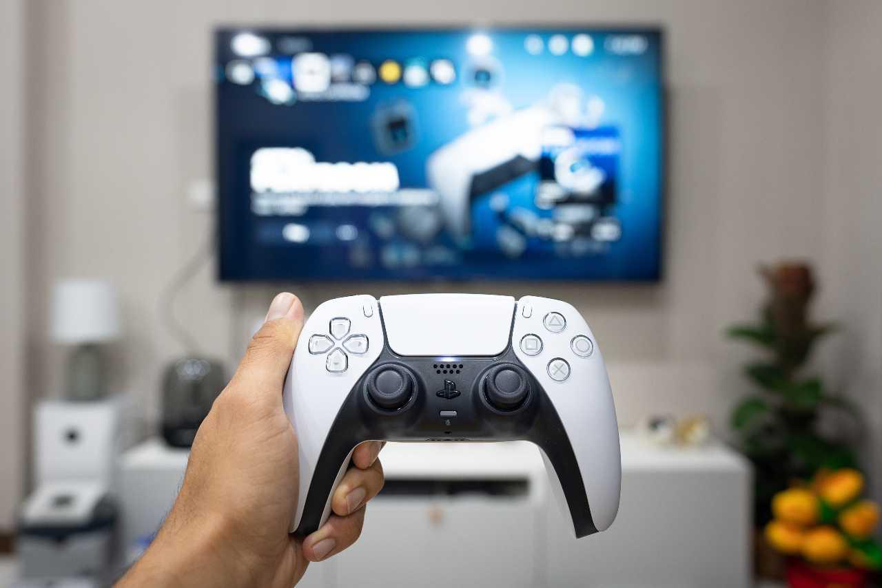 PS5, la quinta console di casa Sony - MeteoWeek.com