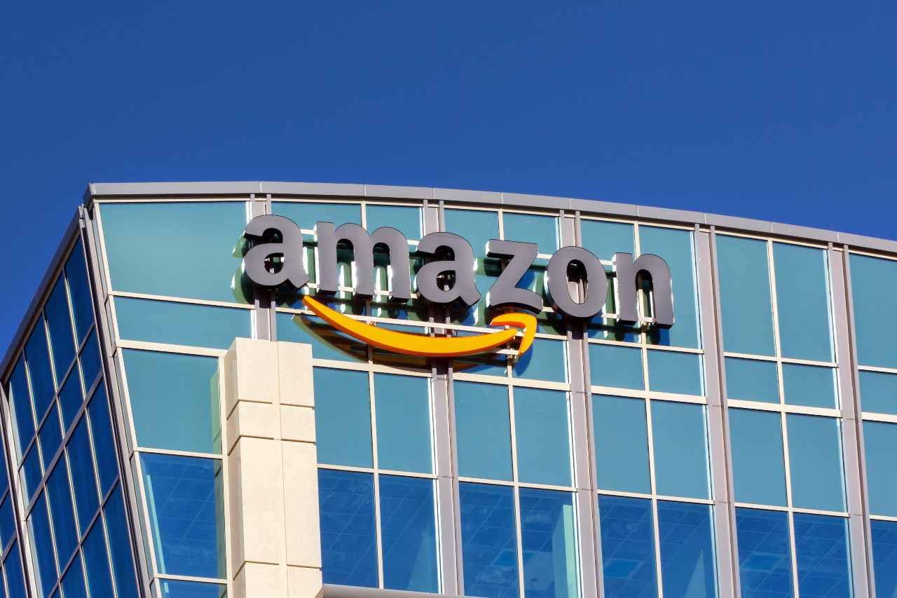 Amazon, la più grande Internet company al mondo - MeteoWeek.com