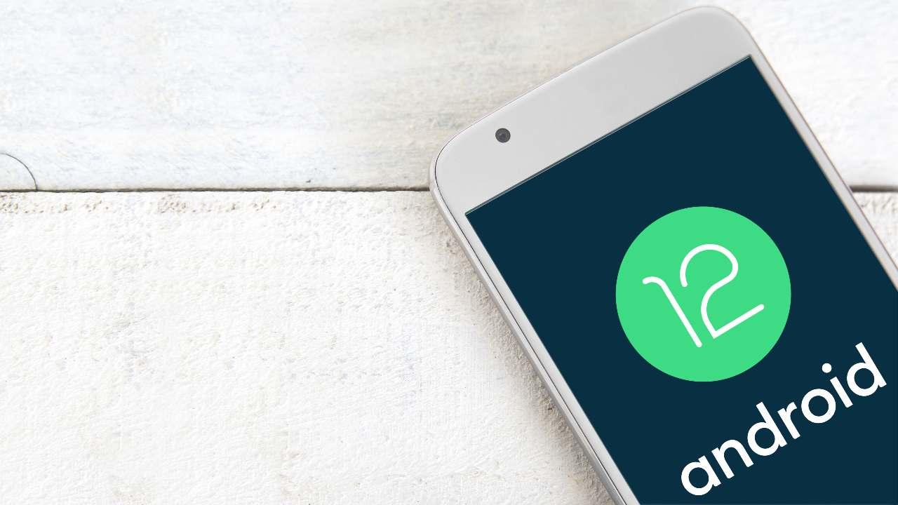 Google, Android 12 porterà gli screenshoot a scorrimento - MeteoWeek.com