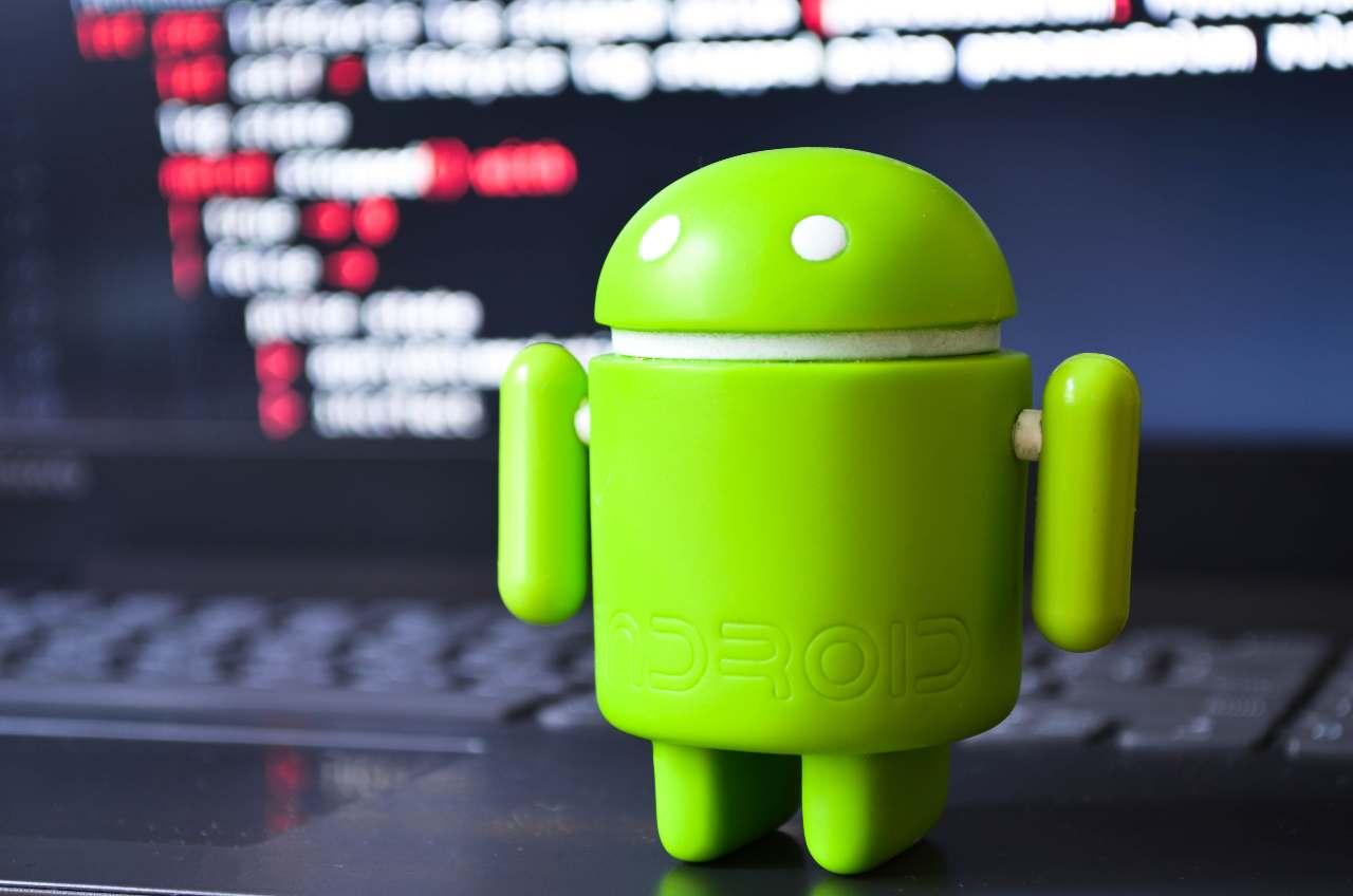 Google, a grandi passi verso Android 12 - MeteoWeek.com
