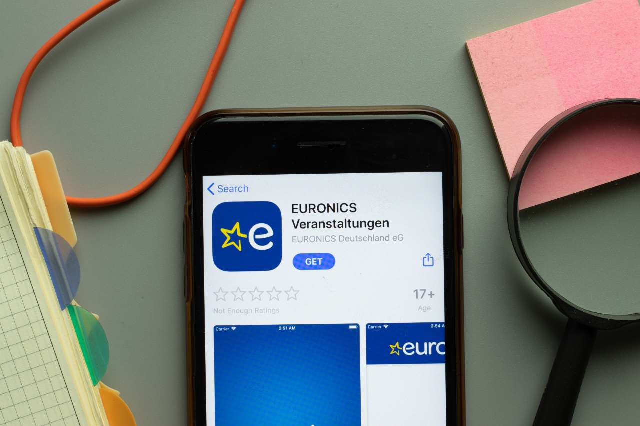 Euronics, estate bollente con lo Svuota Negozio - MeteoWeek.com