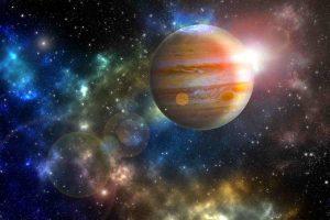 Giove, il quinto pianeta del sistema solare - MeteoWeek.com