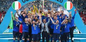 A 53 anni dalla finale di Roma, l'Italia è di nuovo campione d'Europa - MeteoWeek.com