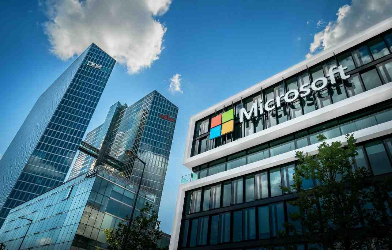 Microsoft, Windows 365 è il nuovo servizio per aziende - MeteoWeek.com