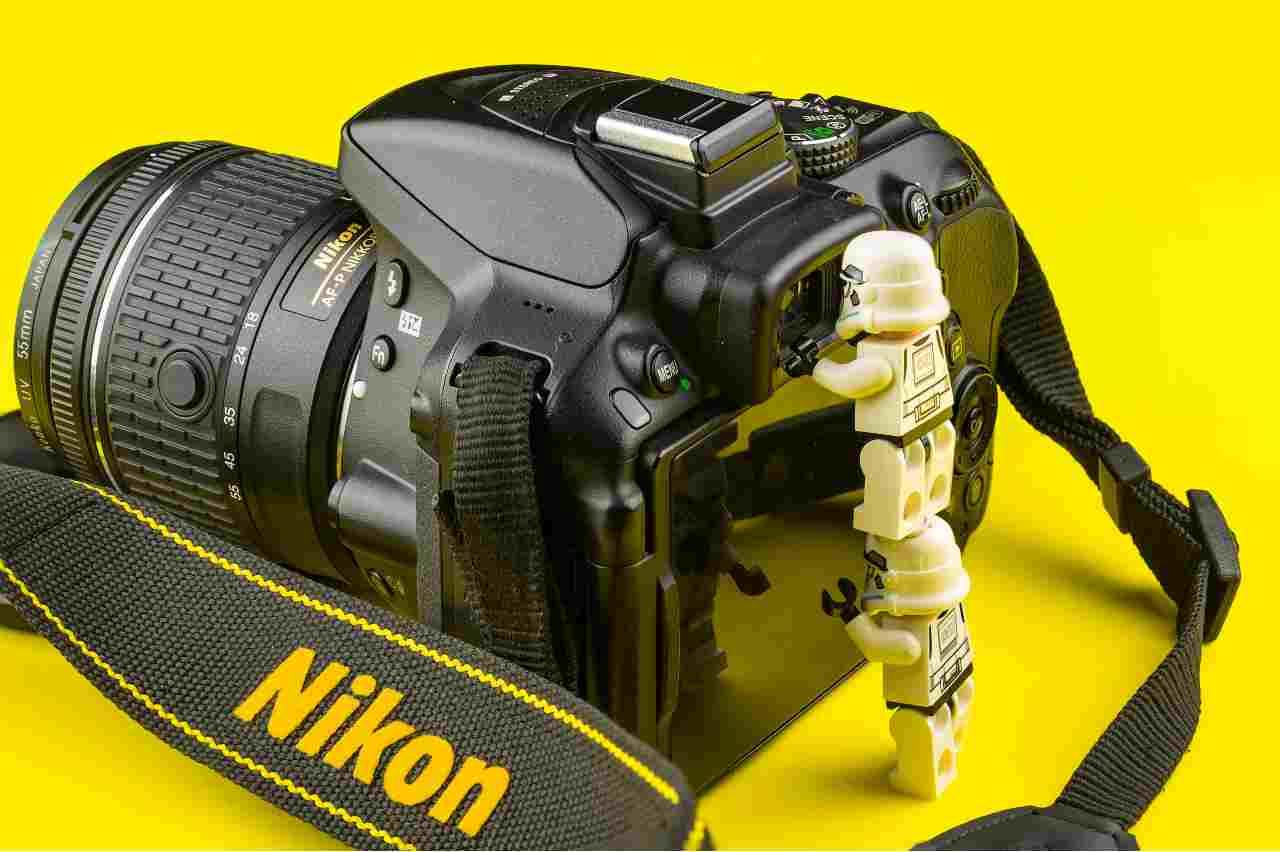 Nikon, la nuova Z9 dovrebbe uscire a novembre/dicembre - MeteoWeek.com