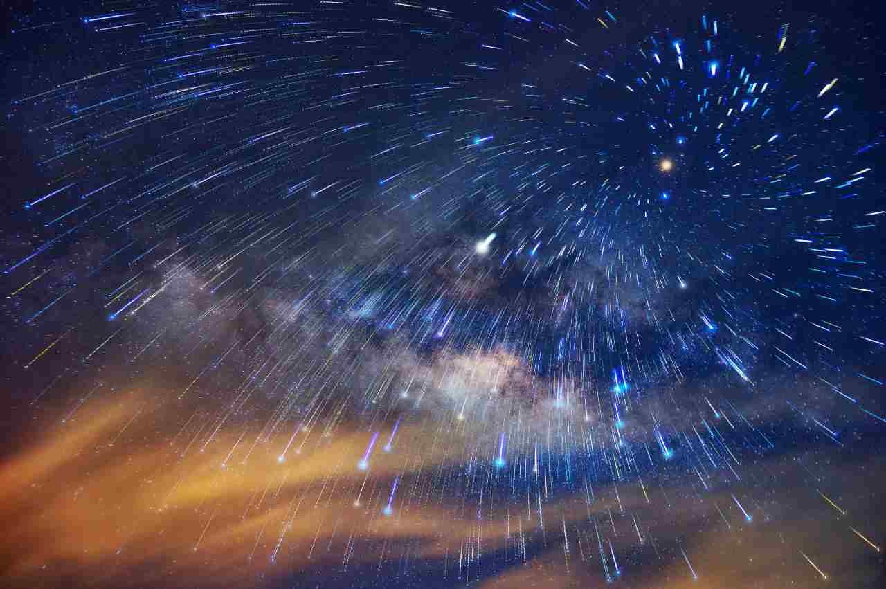 Perseidi, un fenomeno che non accade solo la Notte di San Lorenzo - MeteoWeek.com