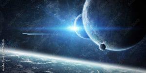 Marte e Venere così vicini, se ne riparla nel 2034 - MeteoWeek.com