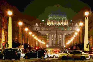 Il traffico di Roma al centro di una sperimentazione tecnologica - MeteoWeek.com