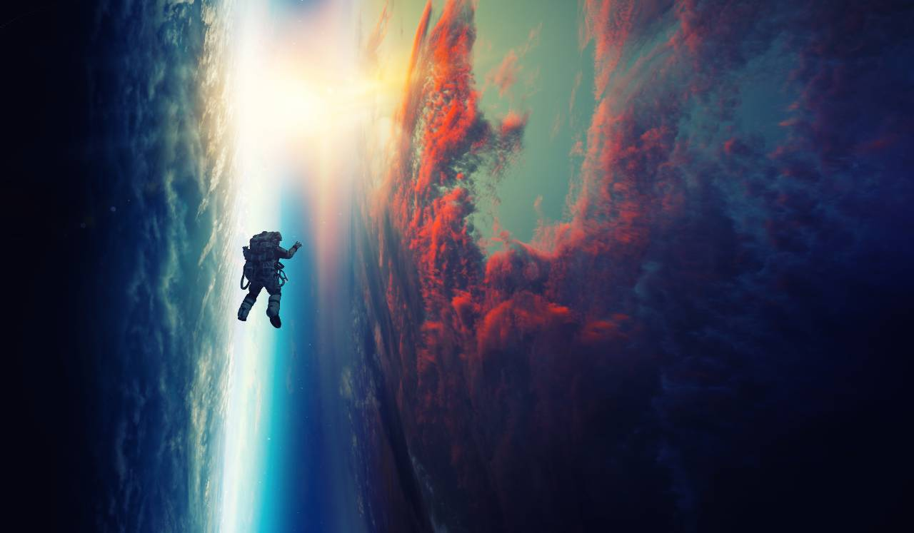 Hubble, un'icona del mondo spaziale - MeteoWeek.com