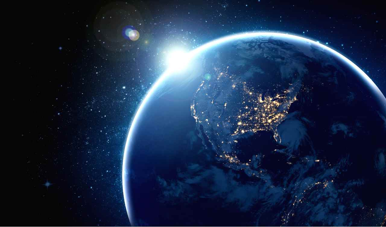 Stop and go, Hubble torna operativo- MeteoWeek.com