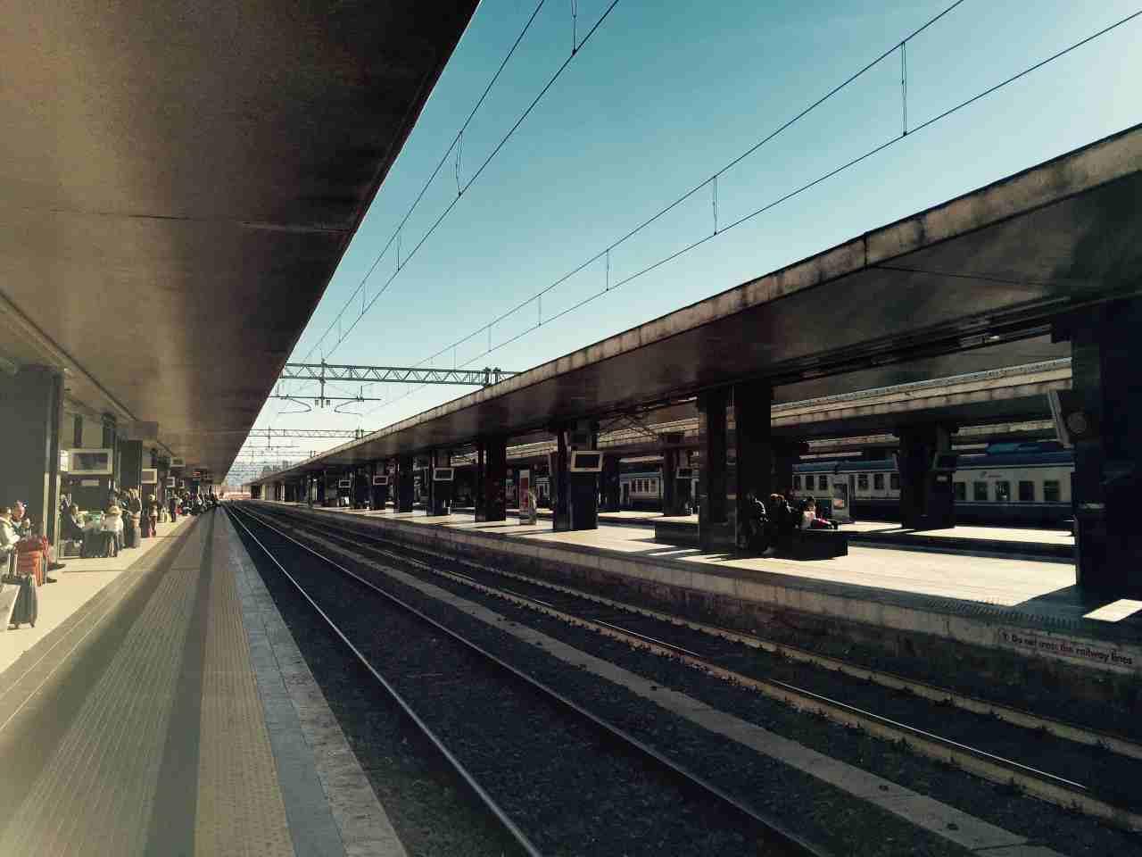 Termini, la stazione più grande d'Italia - MeteoWeek.com