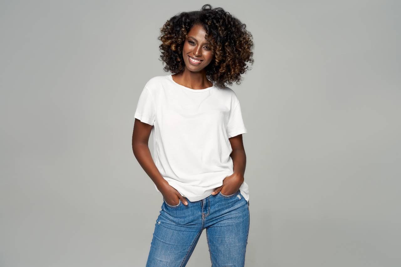 Metafabric, la prima t-shirt auto-rinfrescante - MeteoWeek.com