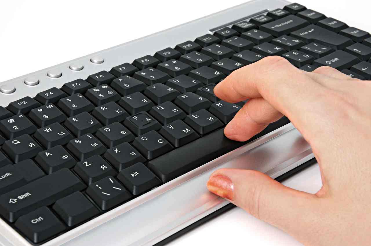 . Kickstarter ha dorato la tastiera FICIHP di oltre 15 tipi di impostazioni di retroilluminazione RGB - MeteoWeek.com