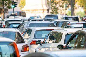 Il traffico, un problema risolvibile con l'AI - MeteoWeek.com