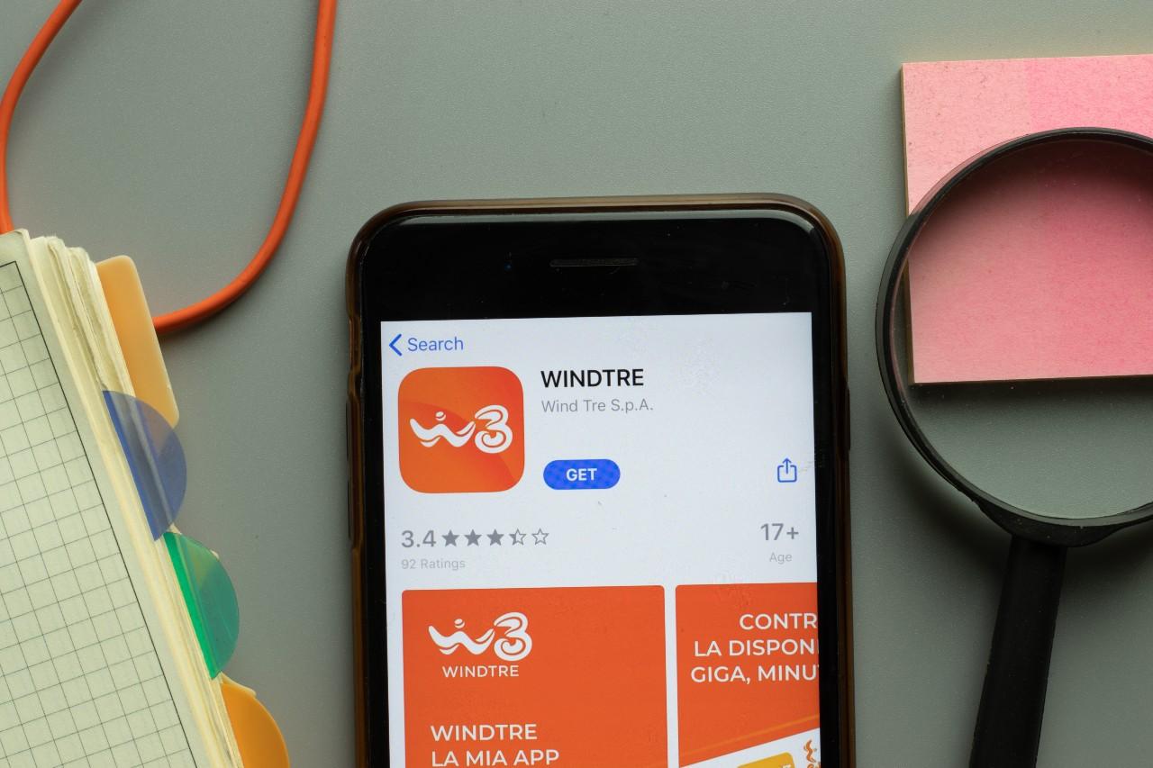 WindTre punta sulla Rete Top Quality e sui giga illimitati - MeteoWeek.com