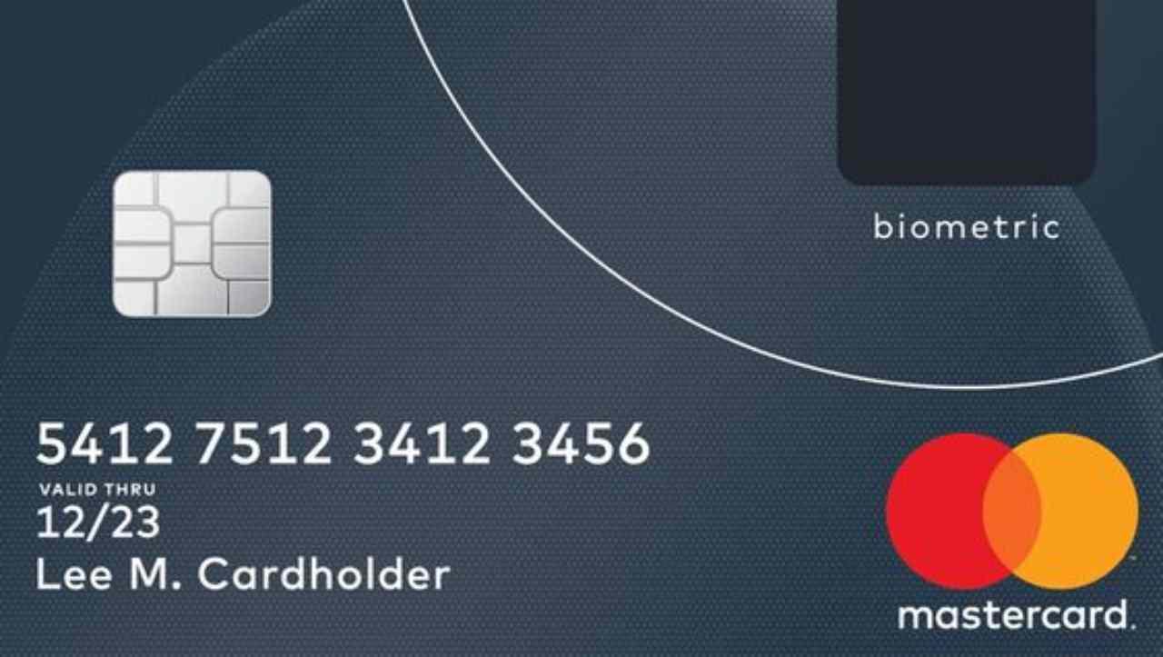 Mastercard dice addio alla banda magnetica sulle sue carte: ecco perché