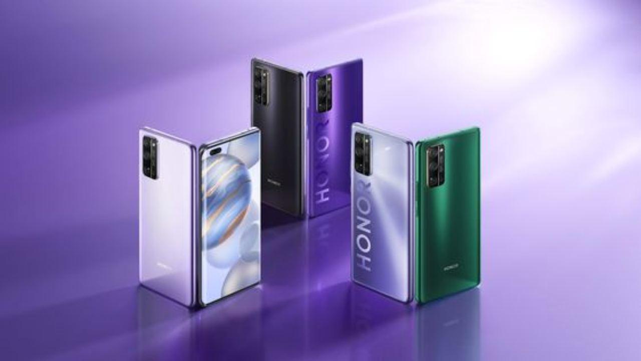 Honor presenta tre modelli di smartphone, promettendo il top di gamma. Scopriamolo insieme