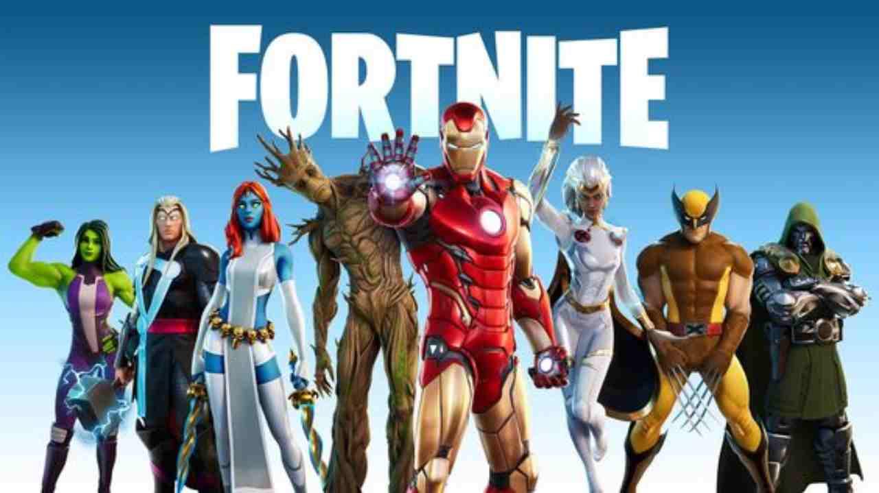 Fortnite: la Epic Games apre la strada verso i GDR, la nuova idea