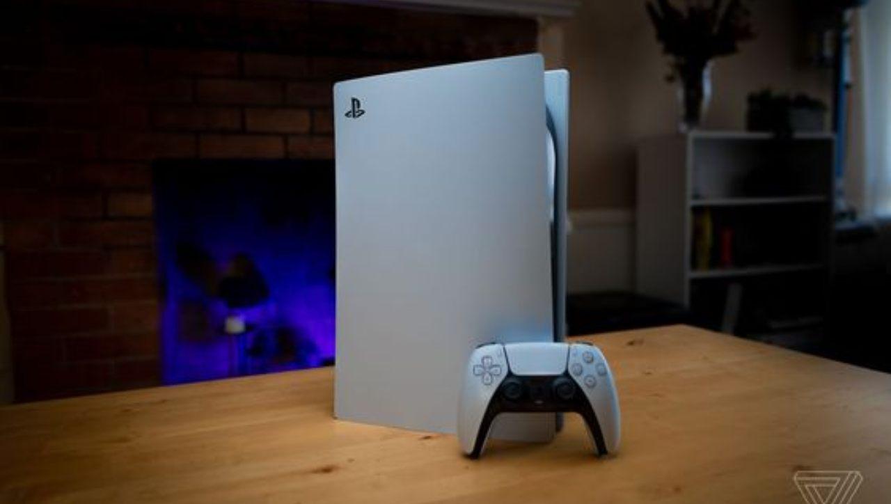 Le nuove PlayStation 5 presentano un piccolo problema: il nuovo modello da già problemi