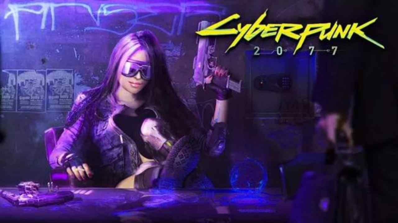 In arrivo Cyberpunk 2077, con piccole patch e un DLC enorme