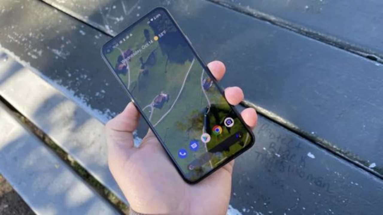 Google Pixel 5a e 5G lanciato in USA e Giappone
