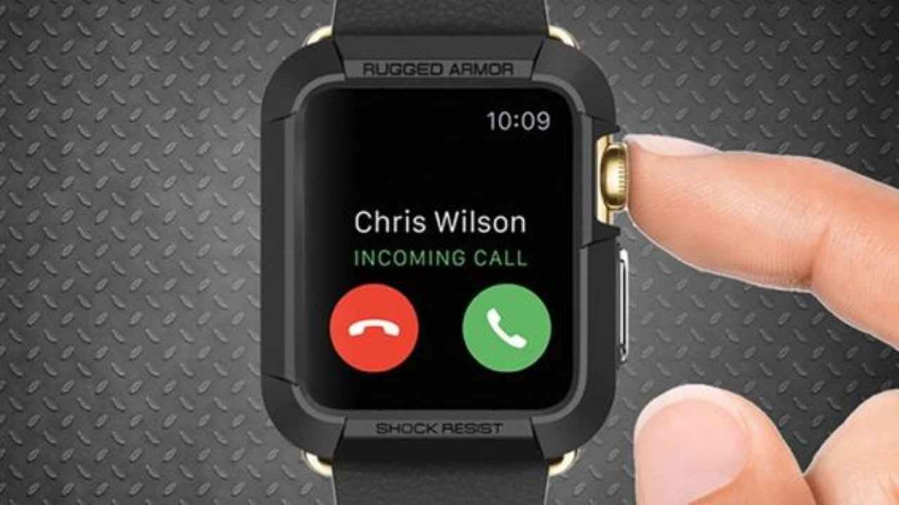iWatch ora misurerà idratazione: depositato oggi il brevetto da parte di Apple