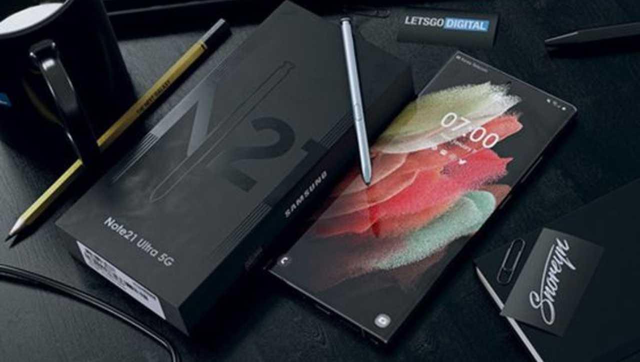 La conferma è arrivata: Samsung dice addio alla produzione della serie Note