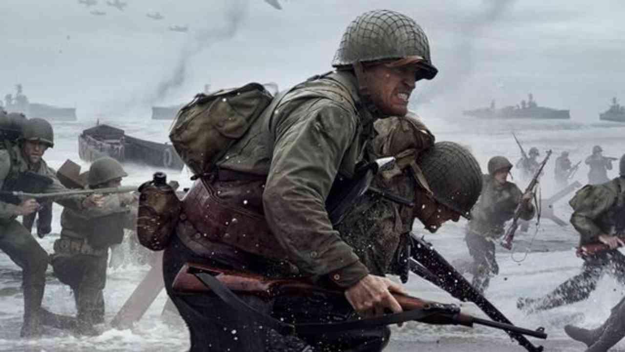 Incredibile, ecco come avere gratis il nuovo Call Of Duty Vanguard: ecco il trucchetto