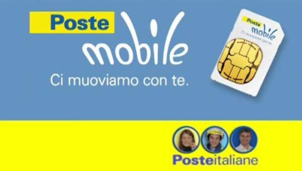Ecco come cambia Poste Mobile: ora, passa sulla rete Vodafone