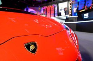 Forza Racing Lamborghini- MeteoWeek.com