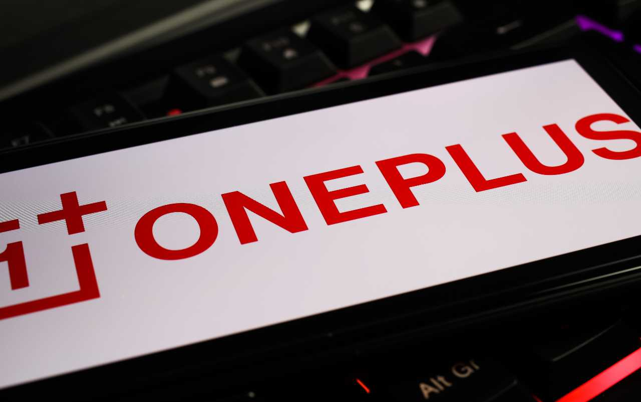OnePlus, il logo dell'azienda cinese - MeteoWeek.com