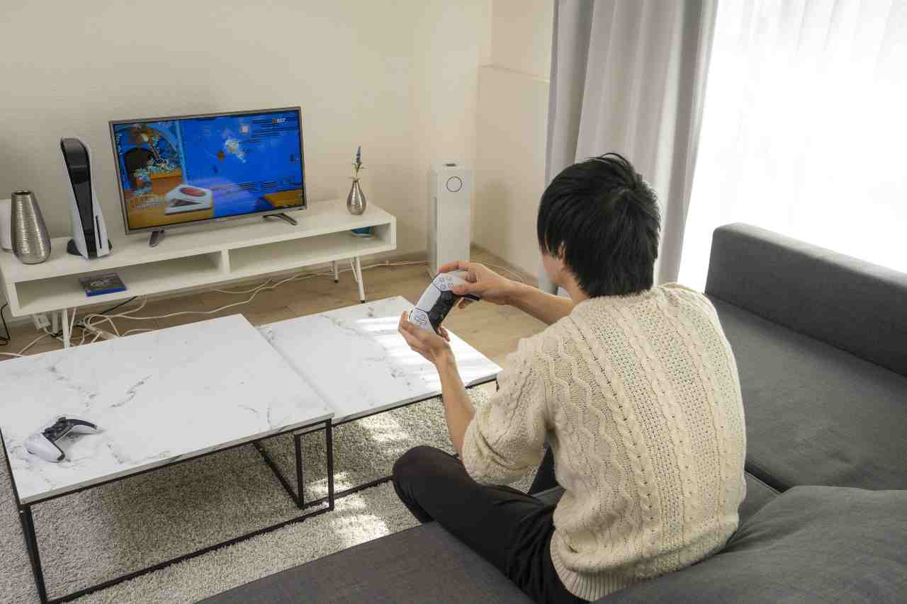 Playstation 5, in arrivo il visore PSVR - MeteoWeek.com