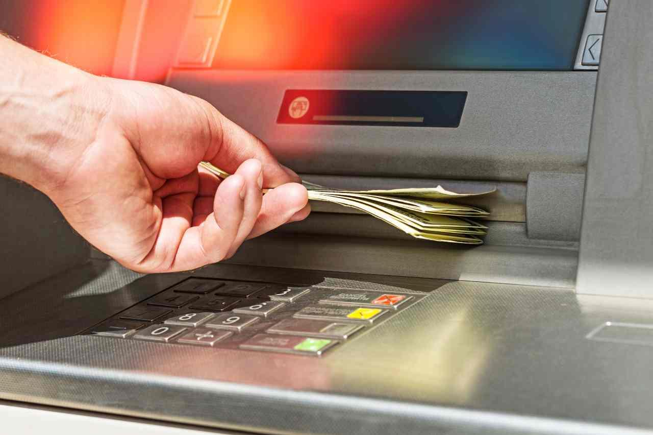 Bonus Bancomat, legato sia al tipo di POS sia all'introito annuo accumulato - MeteoWeek.com