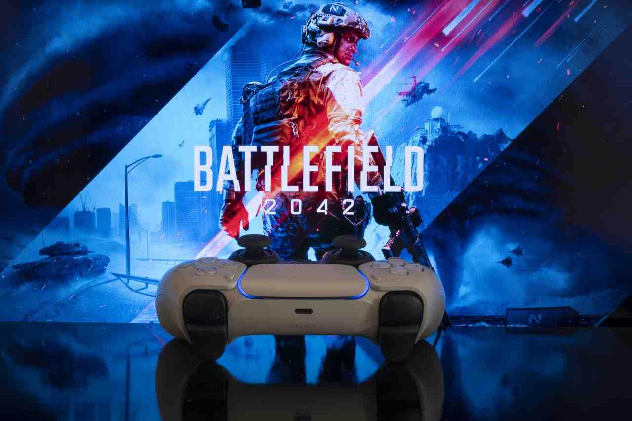 Battelfield 2042, un videogioco sparatutto in prima persona e sviluppato da DICE - MeteoWeek.com