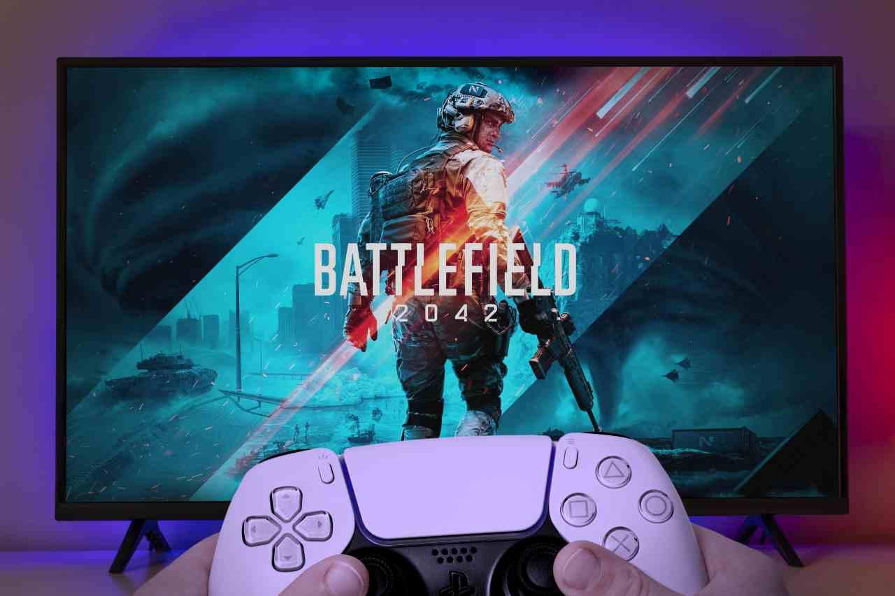 Battlefield, uno sparatutto annunciato ufficialmente il 9 giugno 2021 - MeteoWeek.com