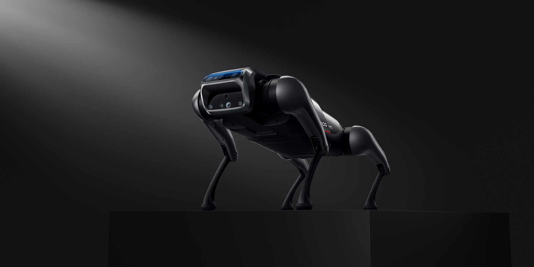 Cyberdog, il robot quadrupede sviluppato da Xiaomi - MeteoWeek.com