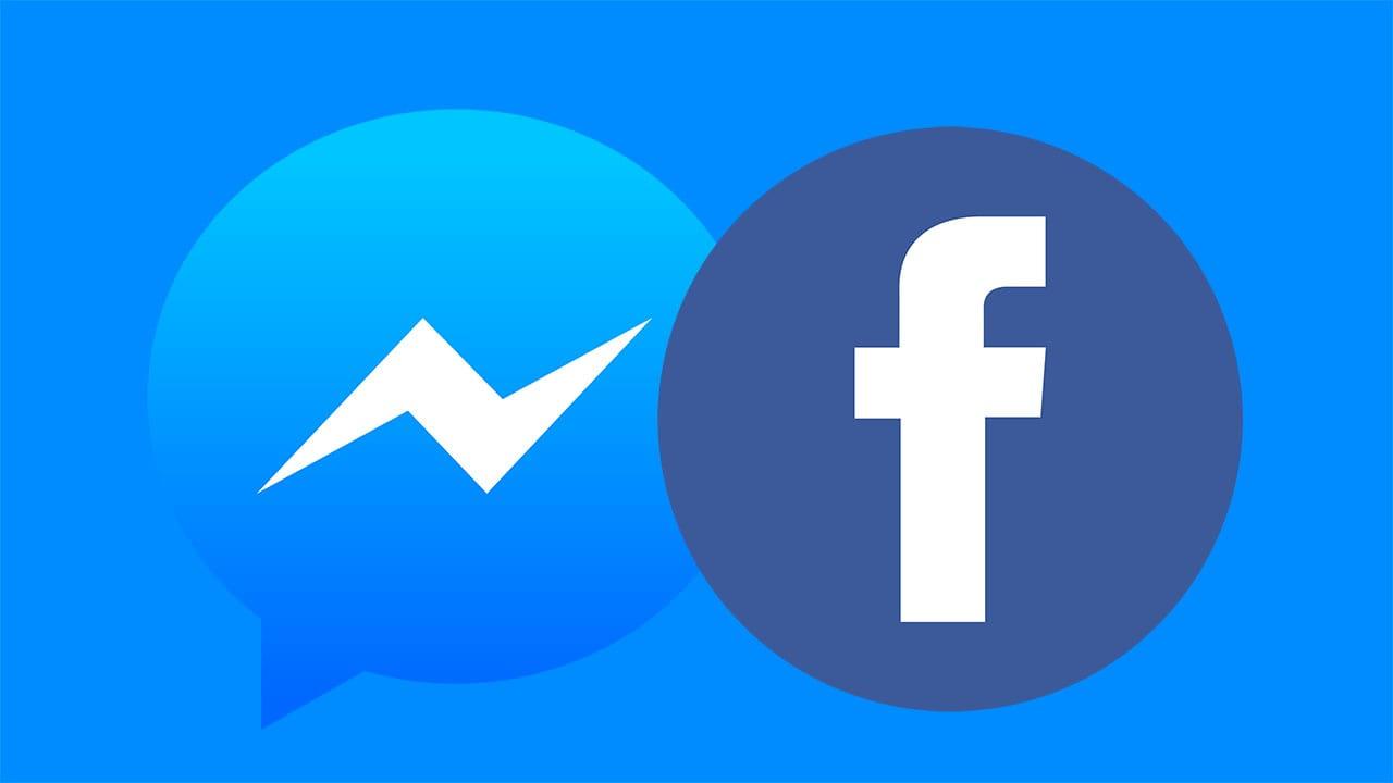 Facebook si stacca da Messenger