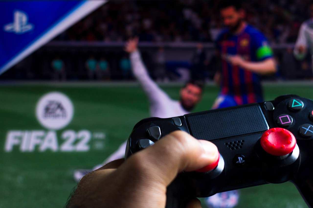 FIFA 22, la ventinovesima versione del tradizionale videogioco di EA Sports - MeteoWeek.com