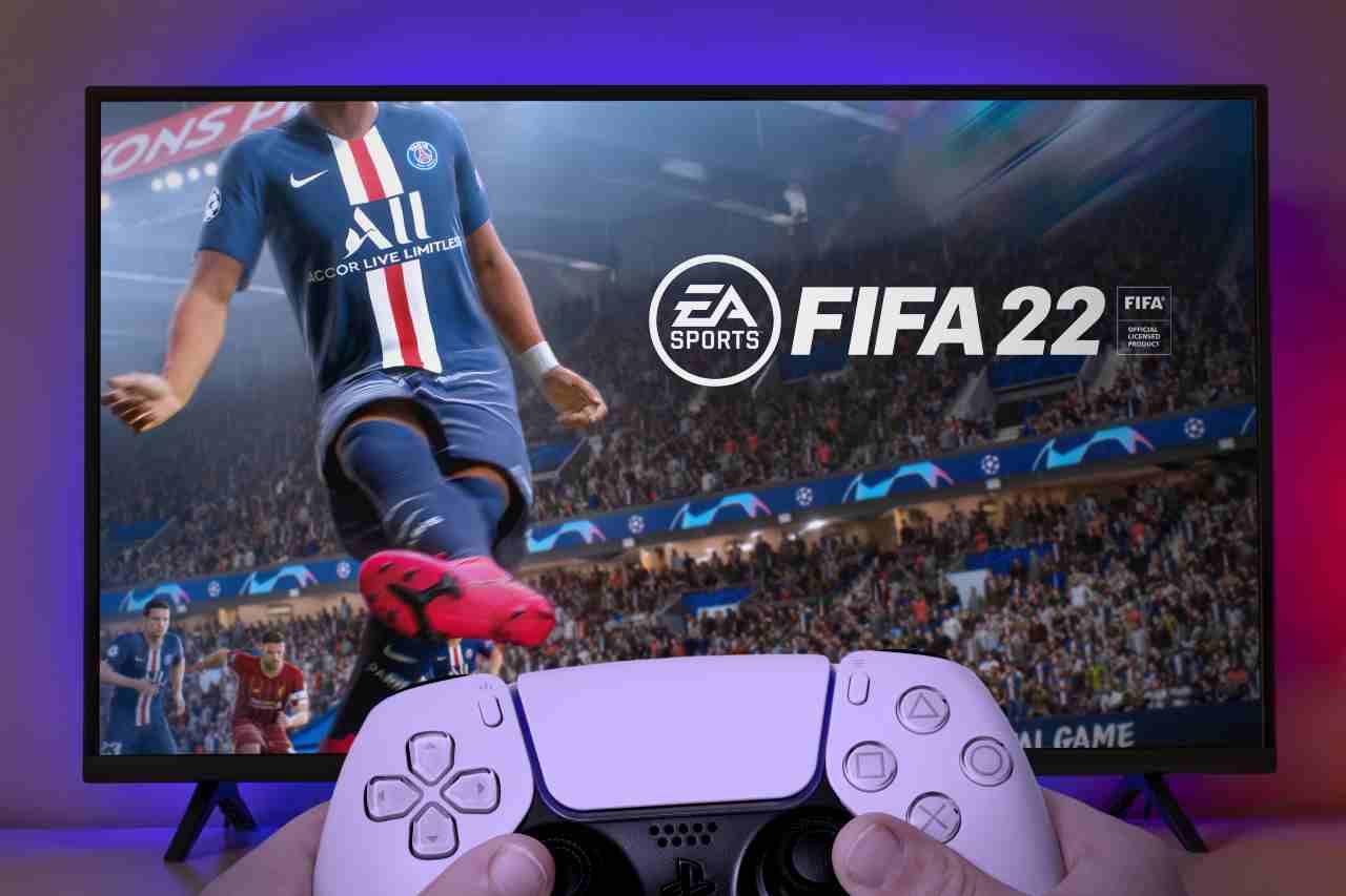 FIFA 22 Pro Clubs, quando la tecnologia HyperMotion fa la differenza - MeteoWeek.com