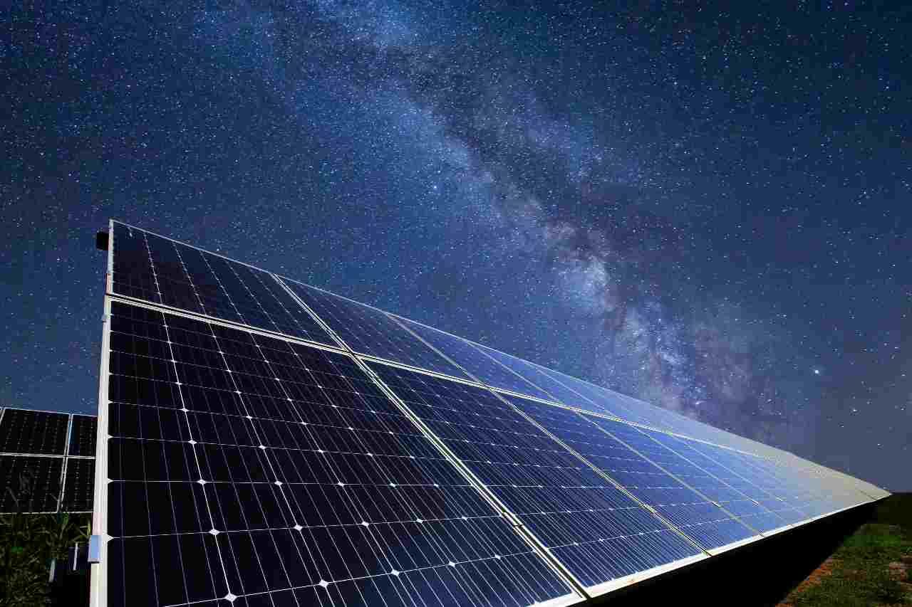Caltech, un'università privata statunitense quasi pronta per il fotovoltaico del futuro – MeteoWeek.com