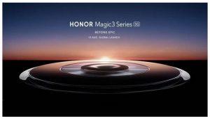 Honor lancia la serie Magic 3 - MeteoWeek.com