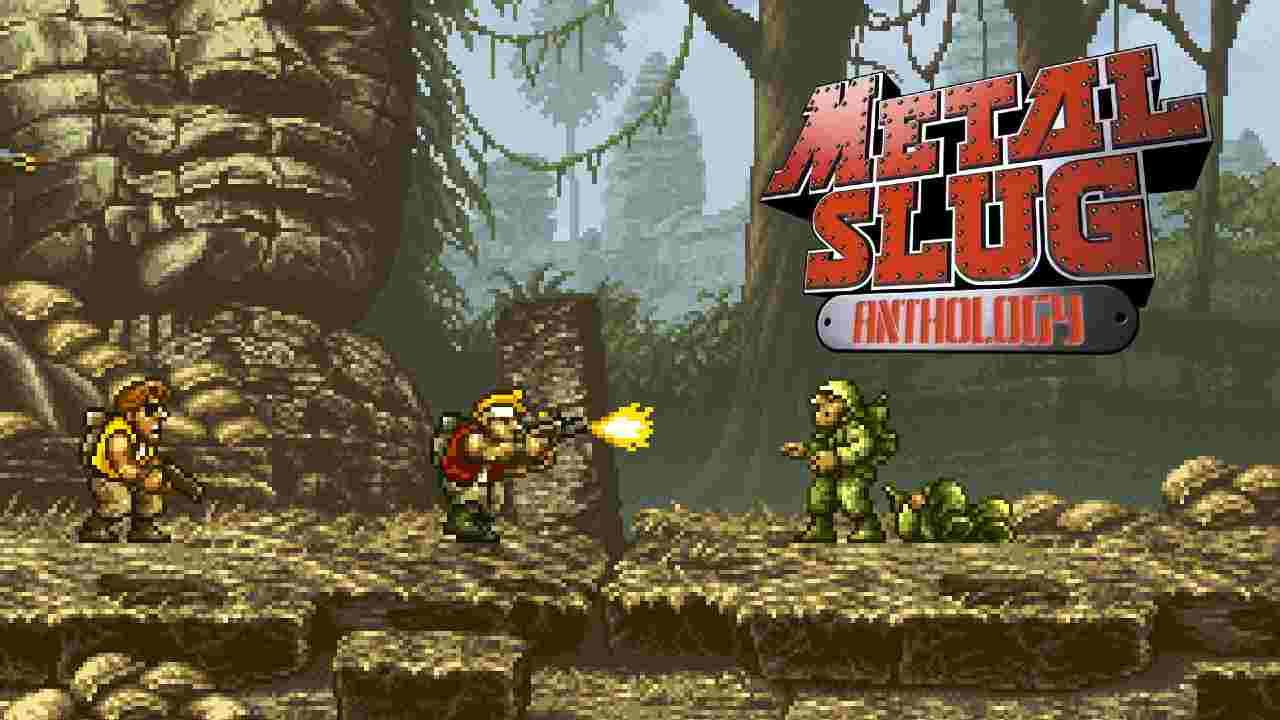 Metal Slug, lo sparatutto che ha infiammato il mondo del gaming fin dall'ormai lontano 1996 - MeteoWeek.com