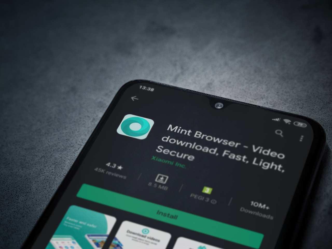 Mint, il design è un omaggio a Apple - MeteoWeek.com