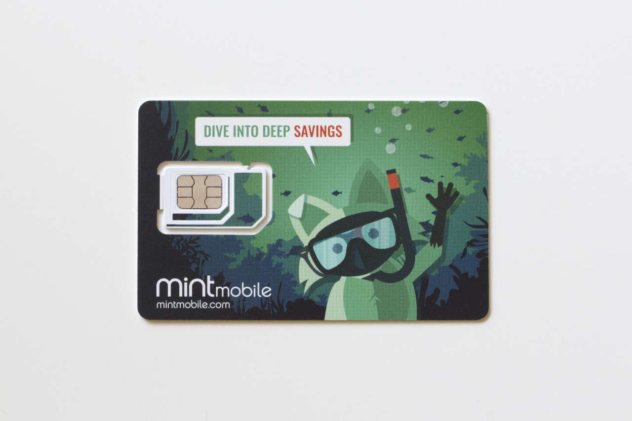 Mint, lo smartphone più piccolo al mondo prodotto dalla cinese Mony - MeteoWeek.com